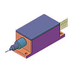 Laser Fibre Module