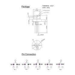 QL80D6Sx-Z pin