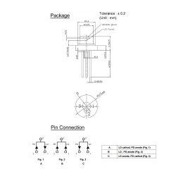 QL80T4Hx-Y pin