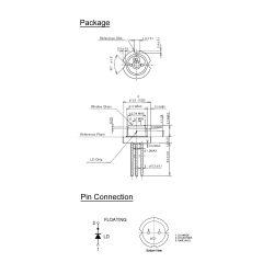 SDL-405-150-302F pin