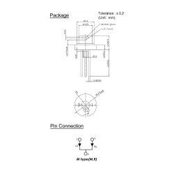 SDL-405-5-511M pin