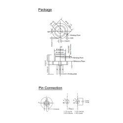 SDL-488-60-501G pin