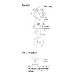 SDL-520-1000-901E pin