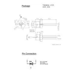 PL-520-B2 pin