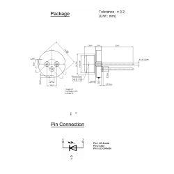 PLP-520-B2 pin