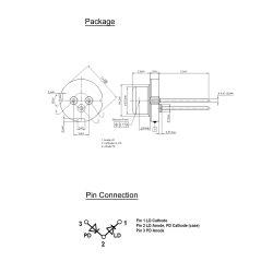 PLT5-520-B3 pin