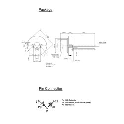 PLT5-520-B4 pin