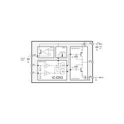 iC-DX3