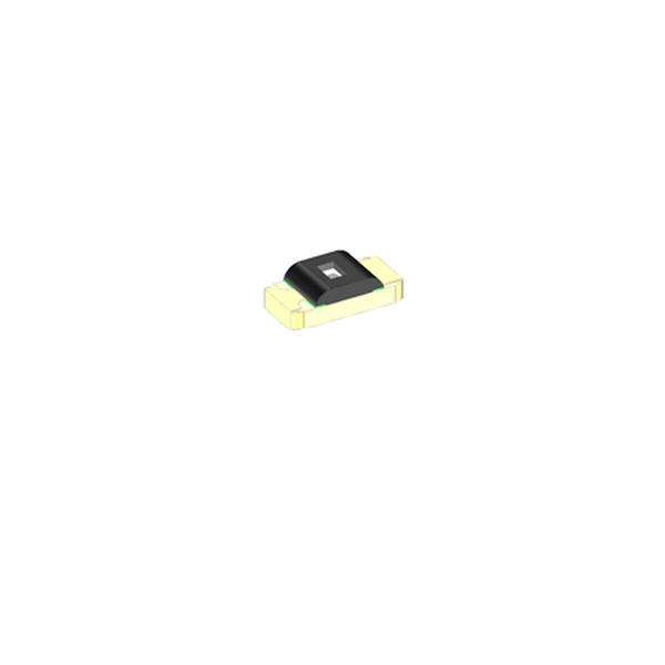 iC-TL6 640nm Red LED